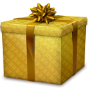 Gold Baton Donation
