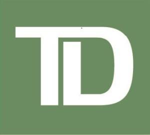 TD logo no border